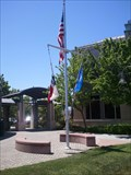 Image for Foster City Civic Center Flag Pole - Foster City, CA