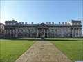 Image for Old Royal Naval College - Greenwich, London, UK
