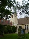 Image for Hicksville United Metodist Church  -  Hicksville, NY