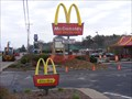Image for North Division McDonald's - Stevens Point, WI