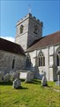 Image for Bell Tower - St Mary - Dinton, Wiltshire