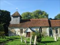Image for St Andrew's Church, Mottisfont, Hampshire, England, U.K.