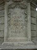 Image for 1714 - Statuary pedestal - Kutná Hora, Czech Republic