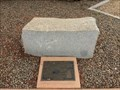 Image for Father Braun Stone - Phoenix, AZ