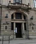 Image for University of Adam Mickiewicz Library - Poznan, Poland