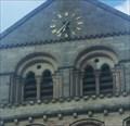 Image for Horloge de la Basilique Saint-Maurice - Épinal, FR