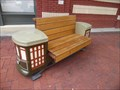 Image for Streetcar Bench  -  New Orleans, LA