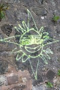 Image for Canal Graffiti - Kidsgrove, Staffordshire.