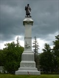 Image for Winchendon Soldiers' Monument - Winchendon, MA