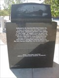 Image for AMS Memorial - Boulder City, NV