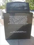 Image for AMS Memorial - Boulder City, NV
