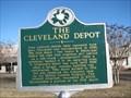 Image for Cleveland Depot - Cleveland, Mississippi