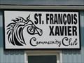 Image for St Francois Xavier Community Club - St Francois Xavier MB
