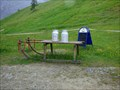 Image for Milk platform - Elferhütte - Neustift, Tirol, Austria