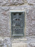 Image for Flush Bracket - B3351, Corfe Castle, Isle of Purbeck, Dorset
