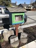 Image for 418 Alameda de Las Pulgas Library - Redwood City, CA