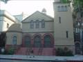 Image for First Unitarian Church of San Jose