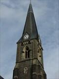 Image for Church of Saint Catherine Steeple - Pontypridd, Wales.
