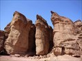 Image for Solomon's Pillars - Timna Park, Eilat, Israel