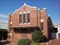 Image for South Perth Uniting Church, (former Methodist)  Western Australia