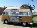 Image for BOB WALDMIRE's VW - Litchfield, IL