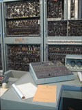 Image for CSIRAC Computer - Melbourne Museum