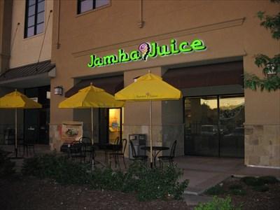 Jamba juice bayshore east palo alto ca juice and for Ikea in east palo alto
