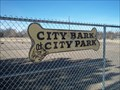 Image for City Bark at City Park, Pueblo, CO