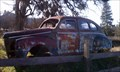 Image for 1941 Nash Ambassador 600 - Ruch, OR
