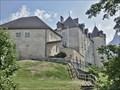 Image for Gruyeres Castle - Switzerland