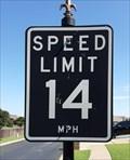 Image for 14 MPH - Edmond, Oklahoma