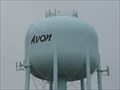 Image for Water Tower - Avon OH