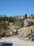 Image for Clingmans Dome Trail - Great Smoky Mountains National Park