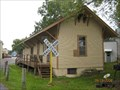 Image for 1874 B&O Depot, Middlefield Ohio