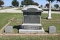 Image for DeBow - Pilot Point Community Cemetery - Pilot Point, TX