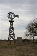 Image for Water Mill -- Bud Matthews Switch, TX