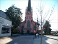 Image for Trinity Episcopal Church - Abbeville, SC