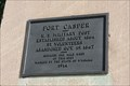 Image for Fort Casper -- Casper WY