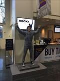 Image for Sylvester Stallone - Philadelphia, PA