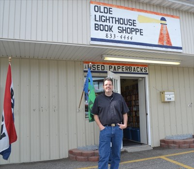 The Olde Lighthouse Book Shoppe - Erie, PA
