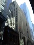 Image for Bank of Nova Scotia - Toronto, Ontario