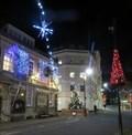 Image for Xmas on Ridgeway Street/Douglas Town Hall - Douglas, Isle of Man
