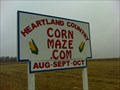 Image for Heartland Country Corn Maze