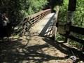 Image for Indian Joe Nature Trail Bridge  - Sunol, CA