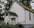 Image for Shady Creek United Church - Saanichton, BC
