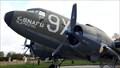 Image for Douglas C-47 SNAFU Special - Museum of Batterie Merville, Basse-Normandie, FR