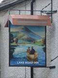 Image for Lake Road Inn - Keswick, Cumbria, UK.