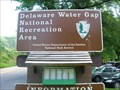 Image for Delaware Water Gap National Recreation Area