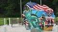 Image for Memorial to All Veterans - Dudley,NC