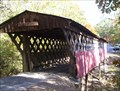 Image for Old Easley Covered Bridge - Rosa, Alabama